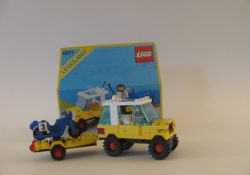 One Of My Hobbies Collecting Lego
